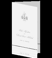 Christelijke Trouwkaarten Trouwkaarten Met Kerkelijke