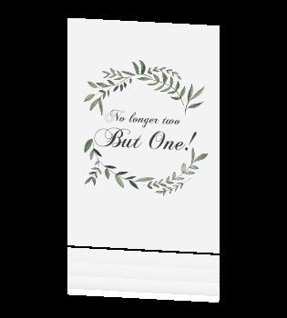Mooie Quote Voor Jullie Bruiloft Of Als Kaart